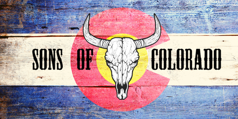 sons of colorado band